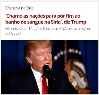 Guerra de Trump