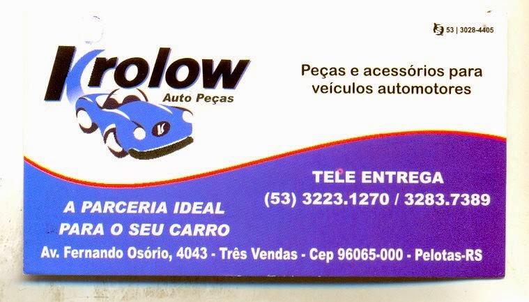 Krolow Auto Peças
