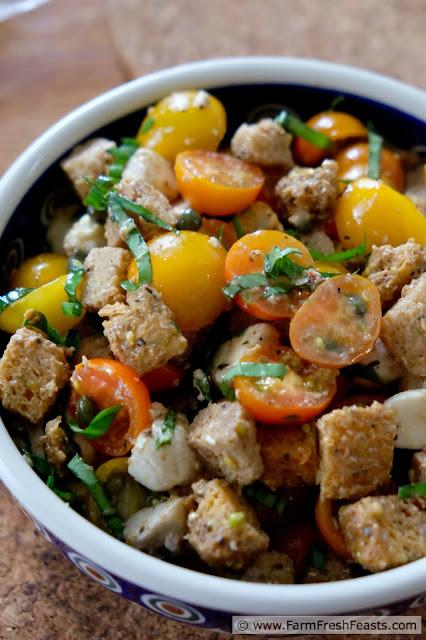 http://www.farmfreshfeasts.com/2015/08/sun-gold-tomato-panzanella-with.html