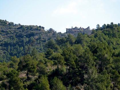 Sant Jaume de Vallhonesta
