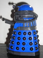 Dalek Time Controller Custom 03