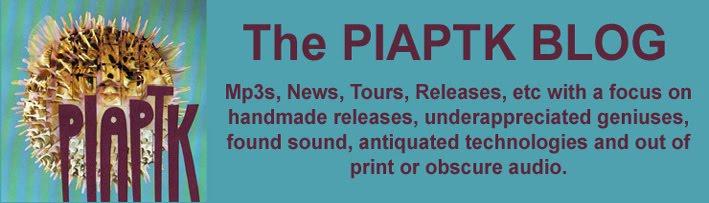 PIAPTK Blog