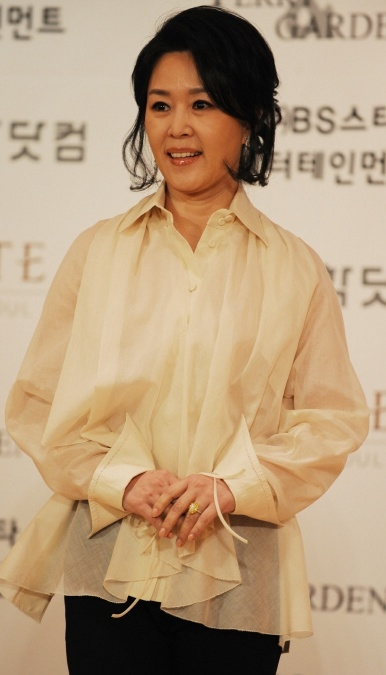 Cha Hwa Yeon