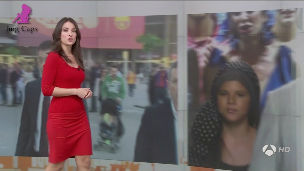 ESTHER VAQUERO, LAS NOTICIAS DE LA MAÑANA (04.02.14)