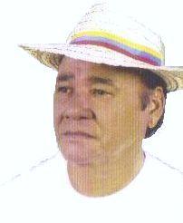 Pedro Luis Gomez Cantante y Compositor del Llano