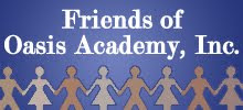 friends of oasis academy