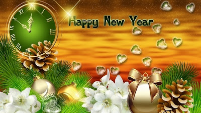 newyears2012wallpapercollection On Secret Hunt+%252814%2529 20+ Happy New Year 2012 Wallpaper Collection In (HD)