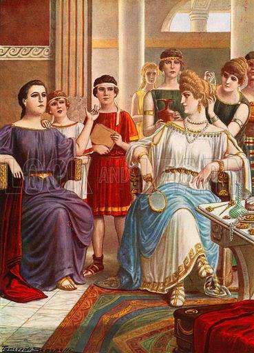 grachi tiberius gaius rome essay
