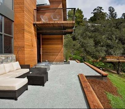 Fotos de terrazas terrazas y jardines im genes de for Viviendas para terrazas