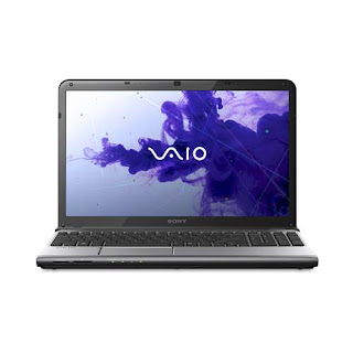 SONY VAIO E Series SVE1513MCXS 15.5-inch Notebook Review