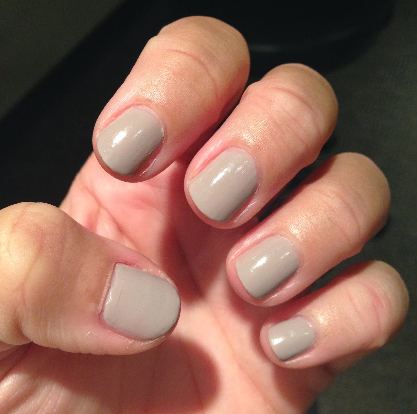 My Beauty Full Blog: Nails Inc Porchester Square Gel Effect