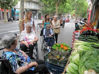 salidas Sabadell gente mayor