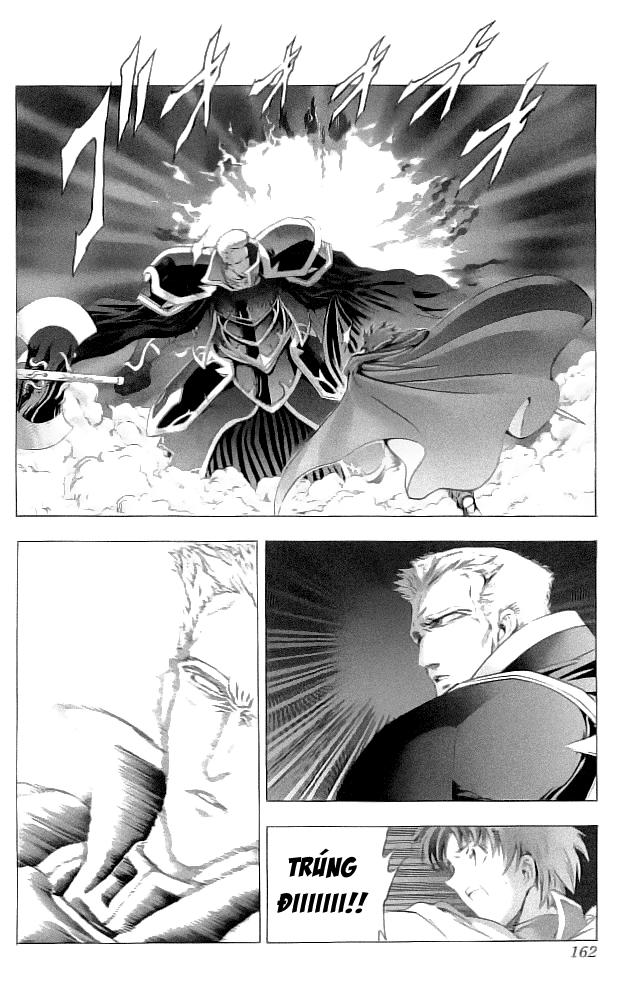 Fire Emblem-Hasha no Tsurugi chap 36 - Trang 31