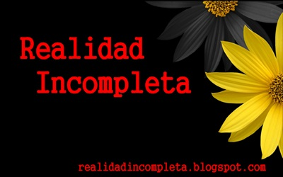 Realidad Incompleta