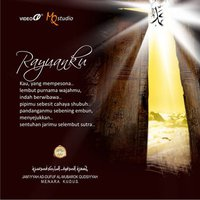Album Rayuanku - Al mubarok Kudus