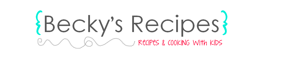Becky's Recipes