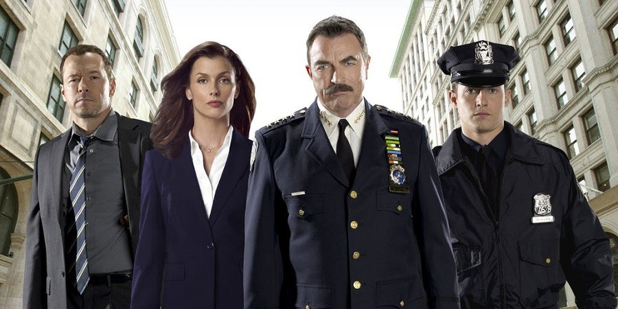 Blue Bloods - Sangue Azul - 9ª Temporada Legendada 2018 Série 1080p 720p Full HD HDTV completo Torrent