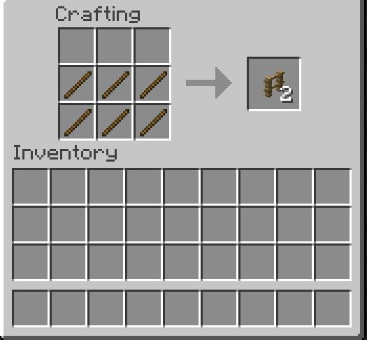 Как в minecraft сделать бумагу