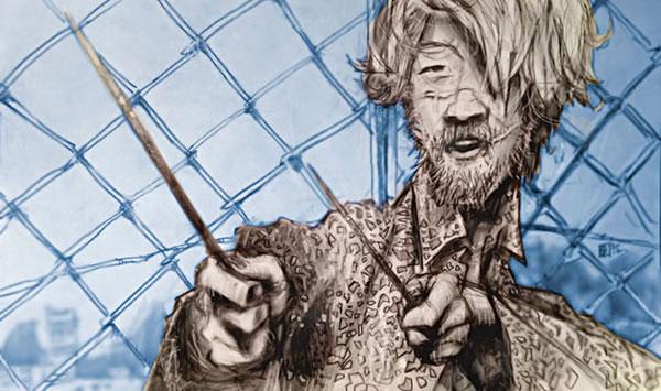 Tomas Overbai - http://www.fallensunasylum.org/