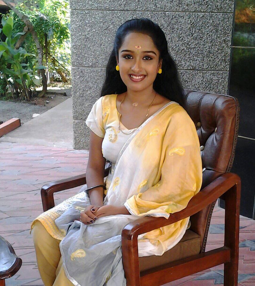 mallu serial actress rasna u0026 39 s latest unseen private photos