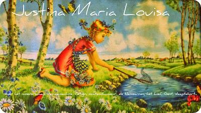 Justina Maria Louisa