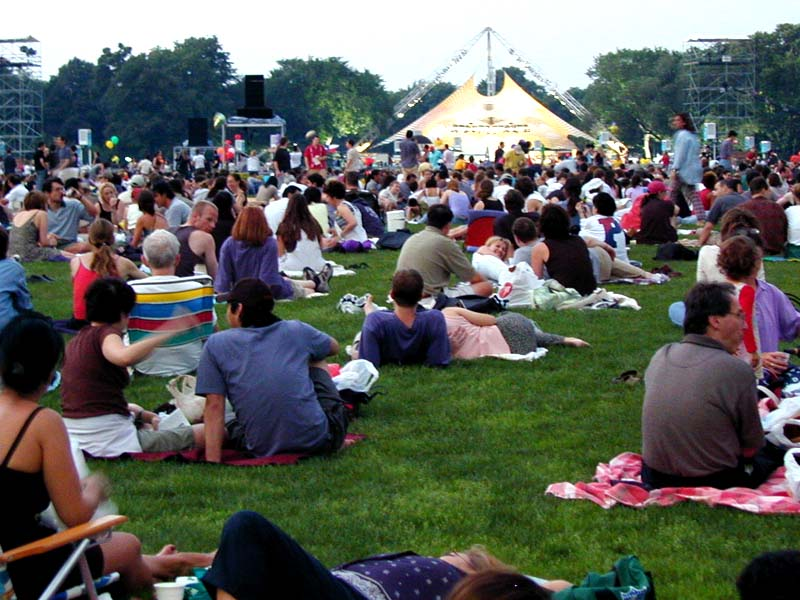 Morris Plains, NJ ~ The Talk of The Town: Morris Plains Summer ...