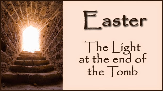 easter the light