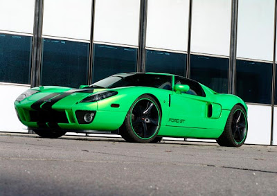 Ford GT2