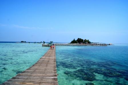 paket liburan pulau tidung wisata murah 2014 biro perjalanan terpercaya