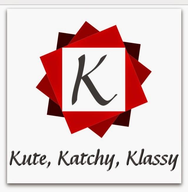 Kute Katchy Klassy Home