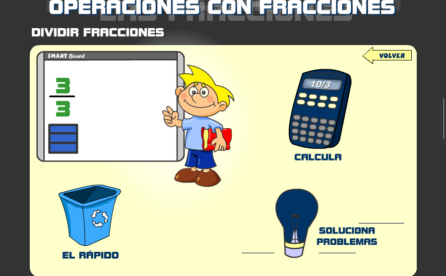 http://www.educa.madrid.org/web/cp.beatrizgalindo.alcala/archivos/fracciones/fracciones/dividirfra.swf