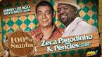 Samba Salvador: Zeca Pagodinho e Péricles