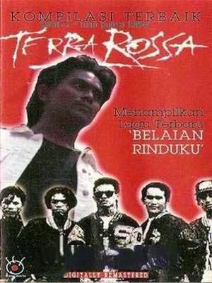 Terra Rossa - Kompilasi Terbaik ( Full Album 1999 )