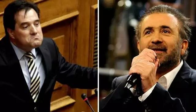 Ο Άδωνις κατακεραυνώνει τον Λαζόπουλο: Καταστρέφεται η Ελλάδα και μας λέει ότι δεν ασκεί πολιτική υπέρ του ΣΥΡΙΖΑ(video)