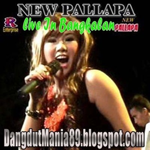 New Pallapa live in Bangkalan