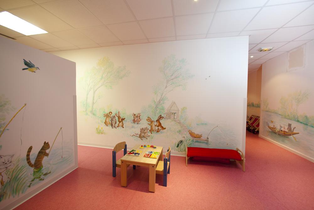 fresques murales decorations chambres d 39 enfants. Black Bedroom Furniture Sets. Home Design Ideas