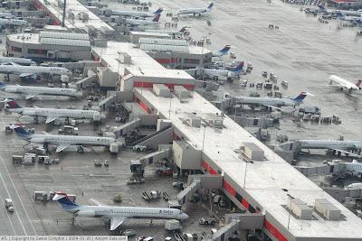 Hartsfield–Jackson Atlanta International Airport