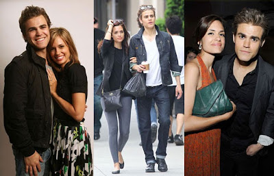 Paul Wesley and Torrey DeVitto Divorce