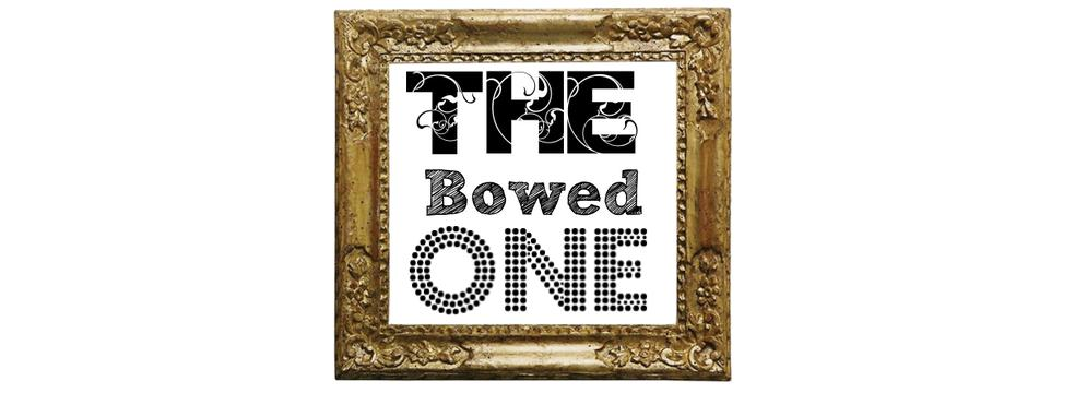 The bowed one