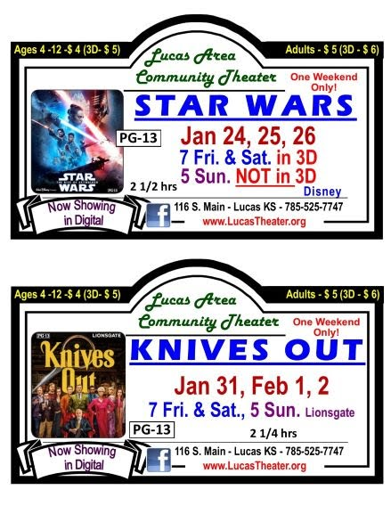Movie Schedule