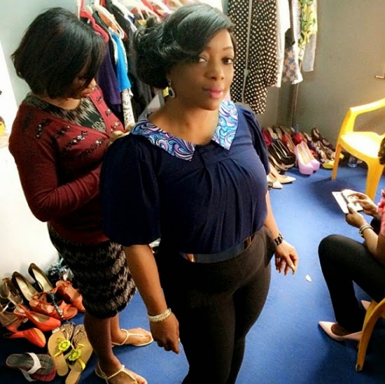 bimbo akintola shoes addict