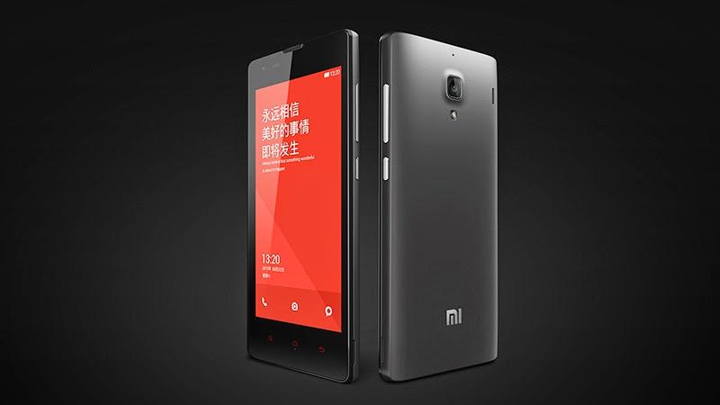 Harga HP Android Xiaomi Hongmi