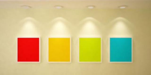 Pengaruh Kehidupan Dari Warna Dinding Rumah
