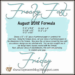 August Freaky Fast Formula
