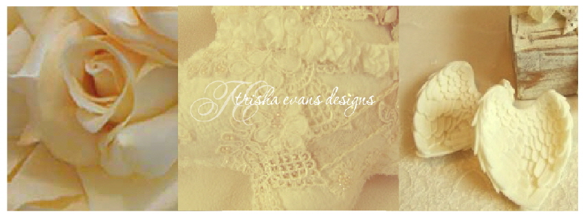 Trisha Evans Designs