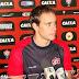 Rodrigo Defendi: 'Eu vim muito concentrado para o jogo'