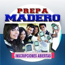Prepa Madero