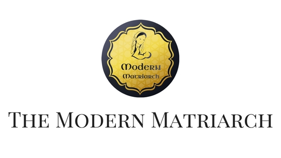 The Modern Matriarch Project