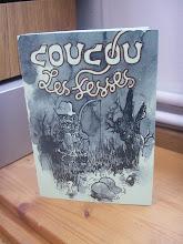 COUCOU LES FESSES 2