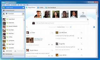 Cara berkomunikasi online dengan tatap muka langsung